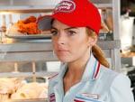 Lindsay Lohan as Kimmie Keegan