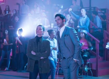 Watch Lucifer Season 3 Episode 10 Online
