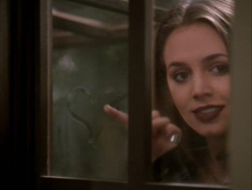 Faith's Heart - Buffy the Vampire Slayer