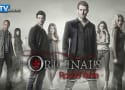 The Originals Round Table: What Animal is Elijah?