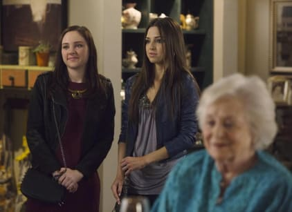 Watch Chasing Life Season 1 Episode 13 Online