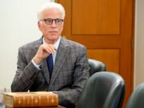 The Good Place Season 3 Episode 12 Review: Chidi Sees The Time-Knife
