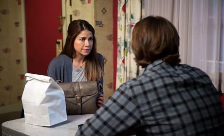 I've got a story to tell - Supernatural Season 11 Episode 13