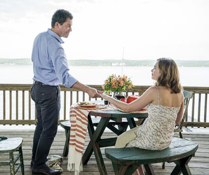 By the Water - The Affair