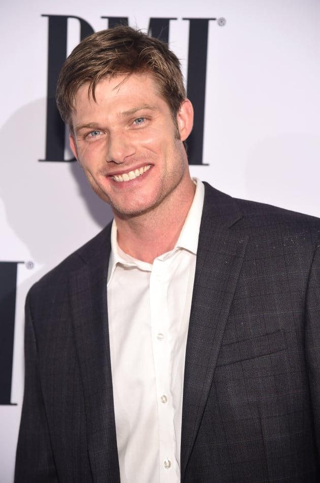 Chris Carmack Attends BMI Country Music Awards