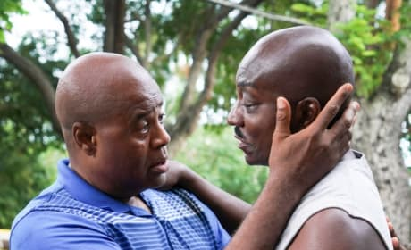 Bickering Brothers - Hawaii Five-0 Season 9 Episode 8