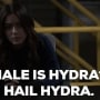 Hail Hydra - Agents of SHIELD Season 5 Episode 15 - Agents of S.H.I.E.L.D.