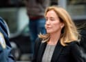 Felicity Huffman Sentenced to Prison in College Admissions Scandal