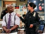 Competition For Resources - Brooklyn Nine-Nine