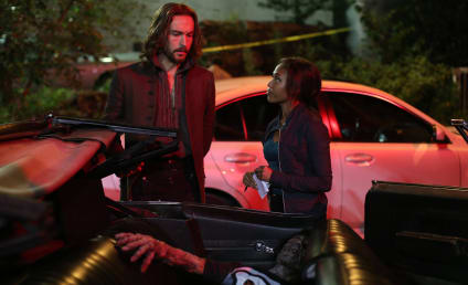 Sleepy Hollow Season 2 Episode 8 Review: Heartless