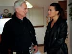 The One Thing - NCIS