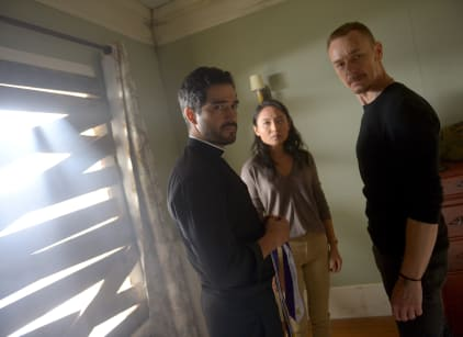 Watch The Exorcist Season 2 Episode 7 Online