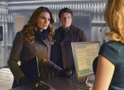 Watch Castle Season 6 Episode 16 Online
