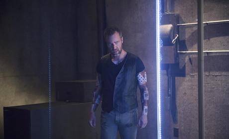 Double Down - Arrow Season 4 Episode 3