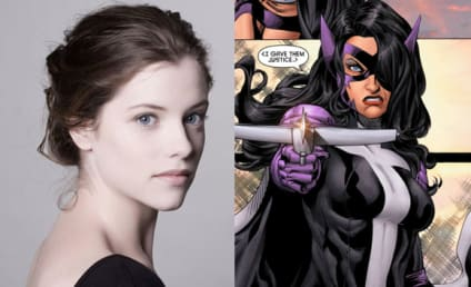 Who Will Play The Huntress on Arrow?