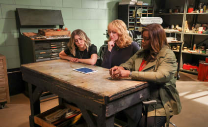 Good Girls Season 4 Episode 6 Review: Grandma Loves Grisham