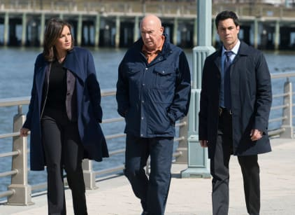 Watch Law & Order: SVU Season 16 Episode 21 Online