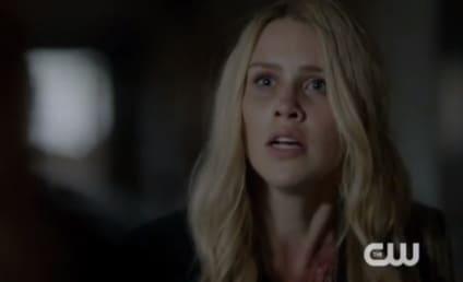 The Originals Producers Tease Return: What is Rebekah's Secret?
