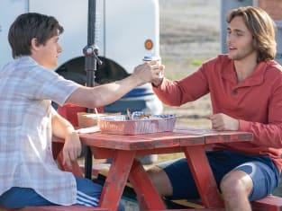 Eric and Cody - A Teacher Season 1 Episode 7