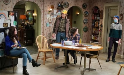 The Conners Season 3 Episode 1 Review: Keep On Truckin', Six Feet Apart
