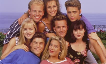 Beverly Hills, 90210 Revival in the Works