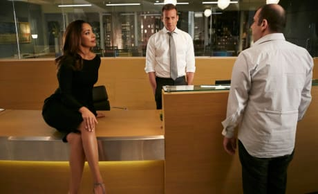 There Has To Be A Way - Suits Season 6 Episode 1