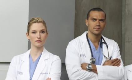 Grey's Anatomy Caption Contest 213