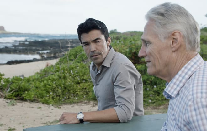 Hawaii Five-0 Review: Double Trouble