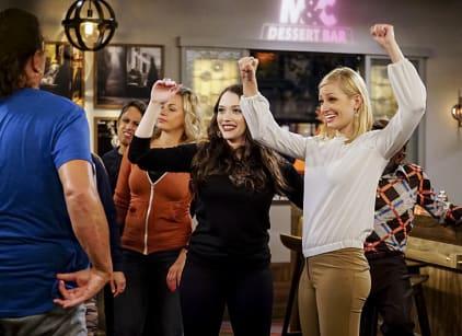 Watch 2 Broke Girls Season 6 Episode 3 Online