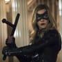 Don't Mess with Me - Arrow Season 4 Episode 10