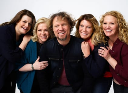 Watch Sister Wives Season 11 Episode 10 Online