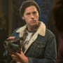 The Camera - Riverdale Season 2 Episode 18