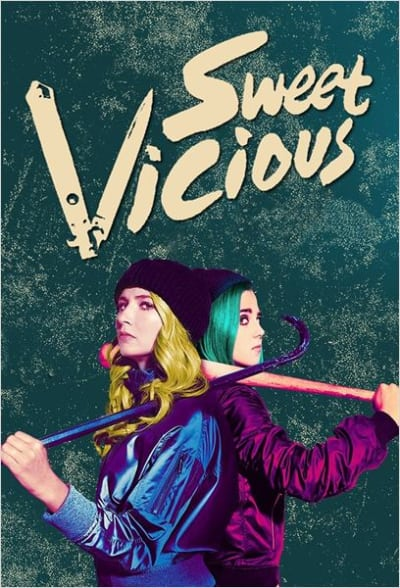 Sweet/Vicious poster