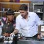Ludo Lefebvre Mentors Natasha - The Taste Season 3 Episode 2