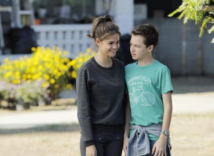 Watch The Fosters Season 2 Episode 17 Online