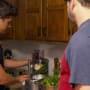 Vegetarian Meals - Queer Eye Season 2 Episode 2