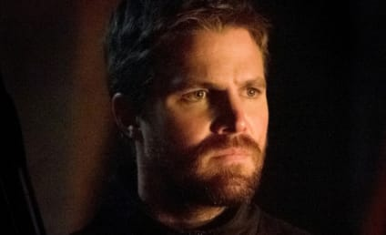 Watch Arrow Online: Season 8 Episode 3