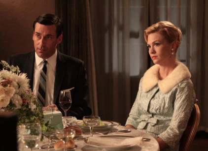 Watch Mad Men Season 3 Episode 12 Online