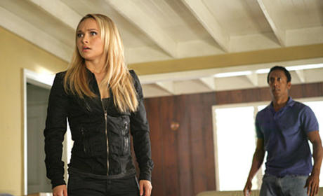 Claire Bennet Pic