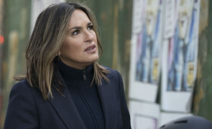 Law & Order: SVU Season 21 Episode 11 Review: She Paints For Vengeance