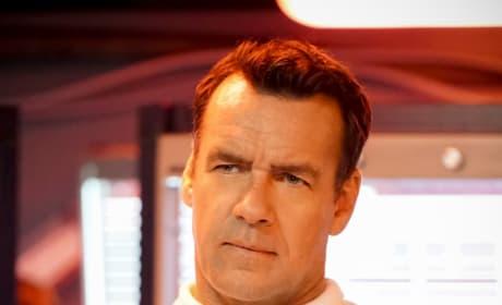 Not Amused - NCIS: Los Angeles Season 10 Episode 24