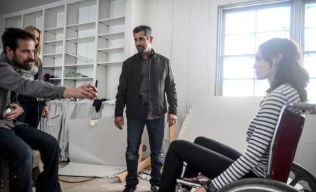 Holding On - NCIS: Los Angeles Season 8 Episode 15