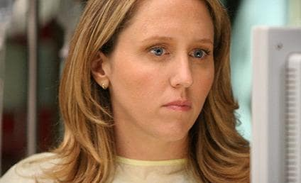 Brooke Smith Fired From Grey's Anatomy