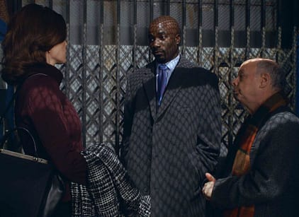 Watch The Good Wife Season 5 Episode 13 Online