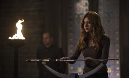 Shadowhunters Season 3 Episode 8 Review: A Heart of Darkness