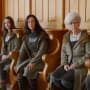 Sinister Sisters - Helix Season 2 Episode 2