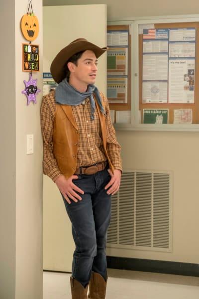 More Than a Cowboy - Superstore Season 5 Episode 6