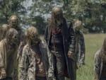 Walking With the Dead - The Walking Dead