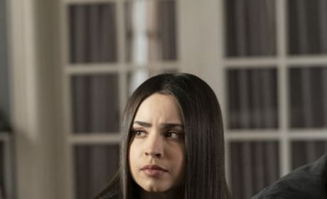 The New Spencer - PLL: The Perfectionists Season 1 Episode 8