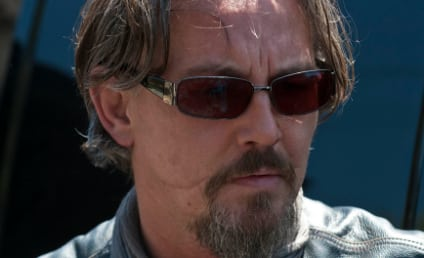 "Sons of Anarchy Review: ""Oiled"""